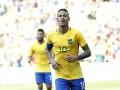 Бразилия забила шесть голов Гондурасу и вышла в финал Олимпиады