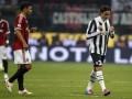 Кубок Италии: Ювентус выбивает Милан и выходит в финал
