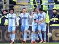 Лацио – Зальцбург: онлайн трансляция матча Лиги Европы начнется в 22:05