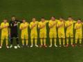 Сборная Украины U-19 разгромила Бельгию, но не смогла квалифицироваться на Евро-2019