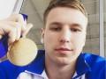 Говоров завоевал золотую медаль на Открытом чемпионате Франции