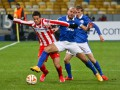 Олимпиакос - Днепр: Онлайн видео трансляция матча1/8 финала Лиги Европы
