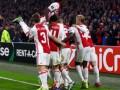 Аякс выпустил красочный видеоролик перед матчем с Манчестер Юнайтед