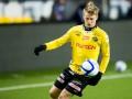 Нападающий Эльфсборга получил разрыв легкого во время матча