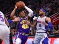 НБА: Новый Орлеан разгромил Кливленд, Детройт уступил Юте