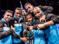 WSB: Кубинские укротители - чемпионы шестого сезона