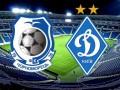 Черноморец - Динамо: где смотреть матч чемпионата Украины