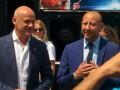 Президент УПЛ: Первый футбол пришел в царскую Россию