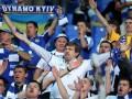 Динамо установило антирекорд посещаемости за последние годы