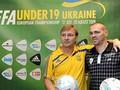 Евро-2009 (U-19): Украинцы разошлись миром со словенцами