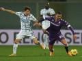 Интер обыграл Фиорентину в матче чемпионата Италии