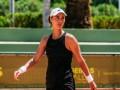 Калинина успешно стартовала на турнире ITF в Хорватии