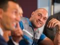 Тайсон Фьюри пообещал помочиться на титул IBF