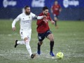 Манчестер Юнайтед может вступить в борьбу за защитника Реала Рамоса