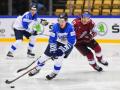ЧМ по хоккею: Швейцария обыграла Словакию, Финляндия не заметила Латвию