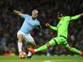 Манчестер Сити - Шальке: обзор матча