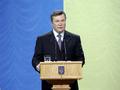 Янукович подтвердил намерение Украины провести Олимпиаду-2022