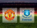 Манчестер Юнайтед обыграл Эвертон в чемпионате Англии