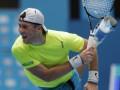 Australian Open: Теннисист Марченко не смог ничего поделать с подачей соперника