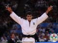 Георгий Зантарая принес Украине первую медаль чемпионата мира по дзюдо