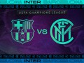 Барселона - Интер 0:0 онлайн трансляция матча