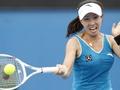Australian Open: Чжен сыграет с Аленой Бондаренко