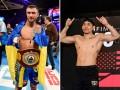 Бой Ломаченко и Лопеса состоится в сентябре
