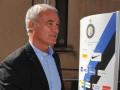 Президент Интера: Раньери сможет встряхнуть команду