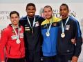 Фехтование: Никишин взял бронзу чемпионата Европы, Лелейко может получить лицензию в Рио