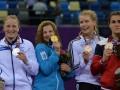 Стадник-Махиня приносит Украине первое золото на Европейских Играх