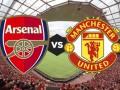 Арсенал - Манчестер Юнайтед 0:0 онлайн матча Кубка Англии