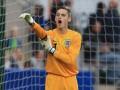 Экс-вратарь молодежной сборной Англии завершил карьеру в 24 года из-за критики