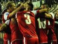 Говерла приближается к Первой лиге