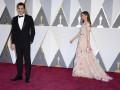 Известный теннисист прилетел на церемонию Оскар поддержать Ди Каприо