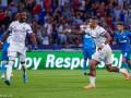 Лион - Зенит 1:1 видео голов и обзор матча Лиги чемпионов