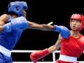 Женщины разыграли первые в истории Олимпиад медали в боксе