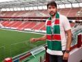 Чорлука: Интересно поиграть в чемпионате России вместе с Биличем