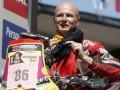 Бельгийский гонщик погиб во время ралли Дакар