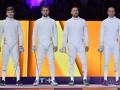 Сборная Украины завоевала серебро чемпионата мира