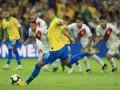Бразилия - Перу 3:1 видео голов и обзор финального матча Копа Америки