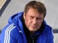 Динамо не надо Гладкий и Мякушко, Рыбалка остается в команде