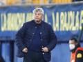 Луческу заговорил об уходе из Динамо