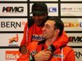 Экс-менеджер Кличко назвал ключевой момент карьеры Владимира