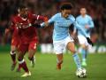 Манчестер Сити – Ливерпуль 1:2 как это было