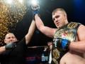 Украинец Спивак подписал контракт с UFC