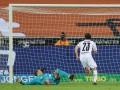 Боруссия Менхенгладбах обыграла Баварию в матче чемпионата Германии