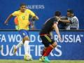 Тайсон не получил вызов на ближайшие матчи сборной Бразилии