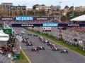 Формула-1: Гран-при Австралии в календаре до 2023 года
