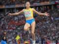 Бех-Романчук и Ляховая выиграли бронзу ЧЕ по легкой атлетике
