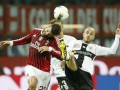 Серия А: Милан уверенно обыгрывает Парму, Ювентус громит Фиорентину